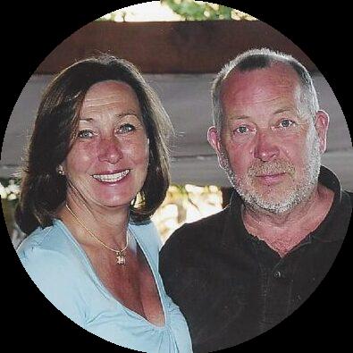 Cor & Judy Overeem